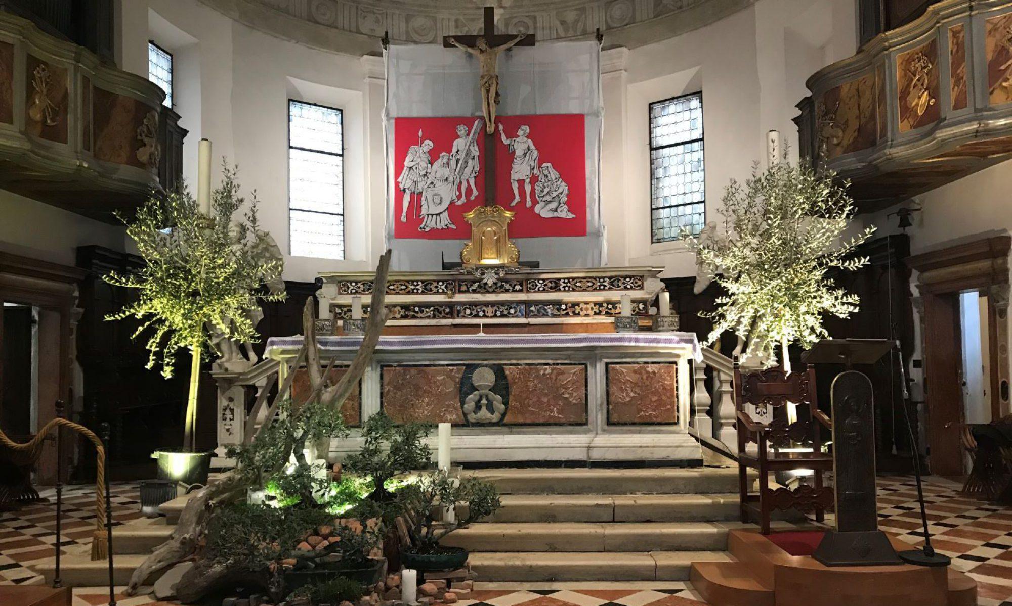 Parrocchia San Bartolomeo Apostolo Rovigo